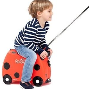 Trunki by Melissa and Doug Ride On Travel Case